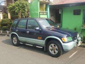 Kia Sportage 1996 SUV FOR SALE