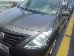 Nissan Almera 2016 for sale
