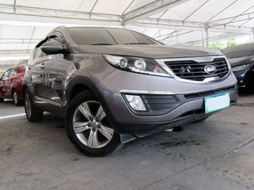 2012 Kia Sportage for sale