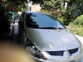 Mitsubishi Grandis 2005 for slae