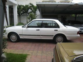 1996 Toyota Crown r. saloon automatic