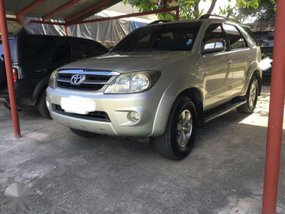 2004 TOYOTA Fortuner at diesel - swap ok