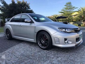 2011 Subaru Wrx STI A-line FOR SALE