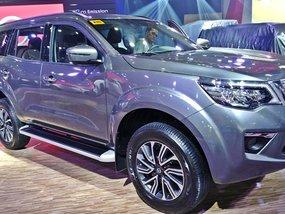 [PIMS 2018 - Part 3] Nissan: Look at these bolder-looking Terra S & Navara Warrior X