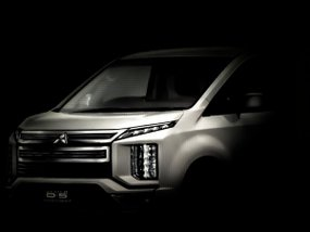 Mitsubishi Delica 2019 to be launched in Japan next month