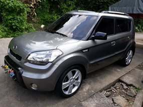 Kia Soul  Top of the line  2009 FOR SALE