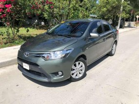 2017 Toyota Vios E Automatic very fresh must see