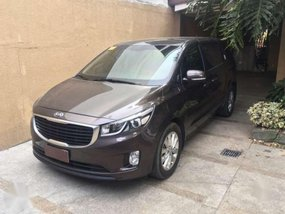 2016 Kia Grand Carnival AT diesel 11 seater FOR SALE