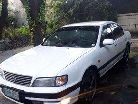 1998 Nissan Cefiro for sale
