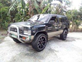 1998 Nissan Pathfinder for sale