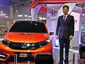 [PIMS 2018 - Part 8] Honda: All star cars of the show