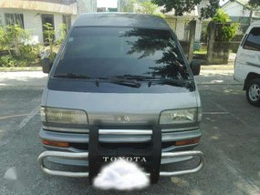 Toyota Lite Ace 1998 Model FOR SALE