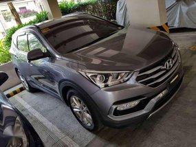 Hyundai Santa Fe 2017 for sale