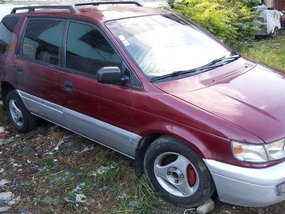 Mitsubishi Space wagon 1996 for sale
