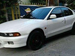 Mitsubishi Galant 2001 for sale