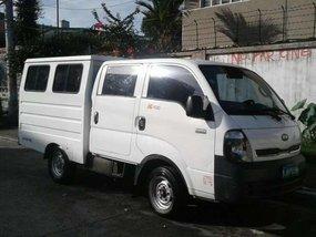 2013 Kia K2700 double cab FOR SALE