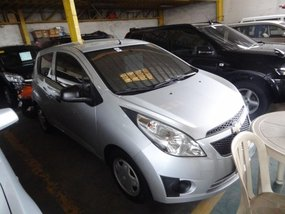 Chevrolet Spark 2013 P338,000 for sale