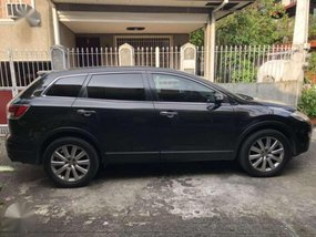 For sale! Mazda CX9 Top Of The Line 2008