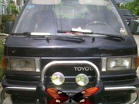 Toyota Lite Ace Year Model 1994