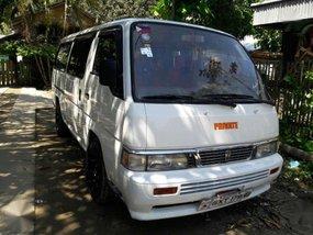Nissan Urvan Shuttle 2003 for sale