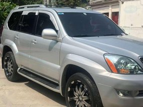2007 Lexus GX 470 4x4 Matic for sale