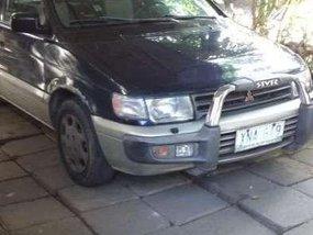 Mitsubishi RVR for sale