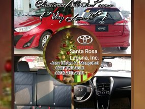 Toyota Yaris S AT 2018 Red For Sale