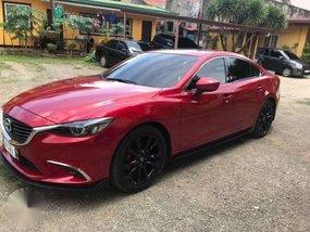 Urgent Sale!! Mazda 6 Diesel 2017 for sale