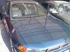 2004 Mitsubishi Galant MT for sale