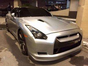 2009 Nissan GTR R35 for sale