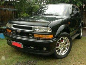 Chevrolet Blazer 300,000 Negotiable ONLY UPON VIEWING