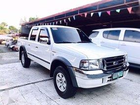 2005 Ford Ranger Trekker XLT 4x2 Manual Trans