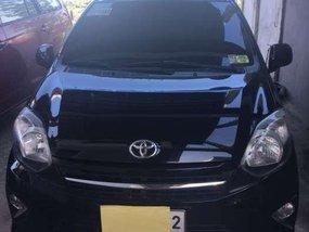 For sale TOYOTA Wigo G 2014 Automatic.