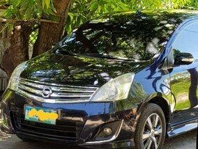 2013 hiway star Nissan Grand Livina