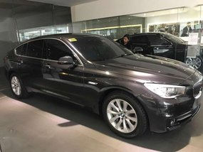 Bmw 528i GT 2017 for sale