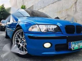 Bmw 323i automatic 2000 for sale