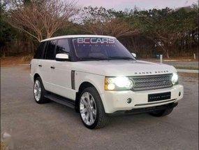 2006 Range Rover Fullsize for sale