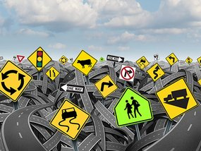 A Deeper Understanding of the Different Road Signs in the Philippines