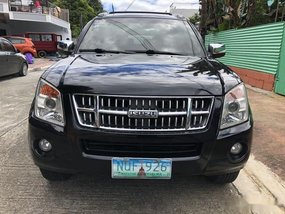 Isuzu Alterra 2010 Manual Diesel P380,000