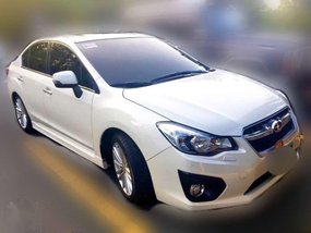 FOR SALE: 2013 Subaru Impreza Sport
