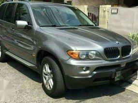 BMW 2004 Turbo diesel 3