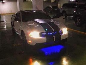 Ford Mustang 2012 5.0 V8 FOR SALE