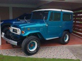 1974 Toyota Land Cruiser FJ40 for sale