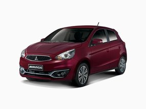 2018 Mitsubishi Mirage for sale