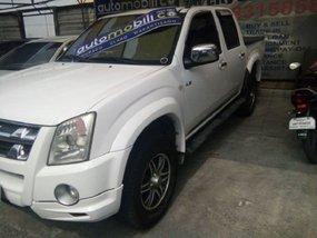 2013 Isuzu DMAX 4X4 Diesel MT For Sale