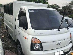 2015 Hyundai H100 FOR SALE