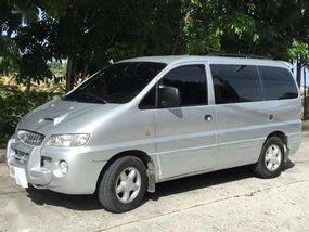2018 Hyundai Trajet C.R.D.I SUV 9 seats FOR SALE