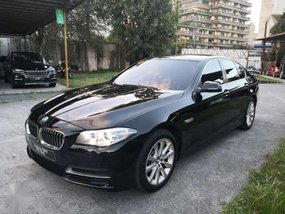 2016 BMW 520D Twin turbo for sale