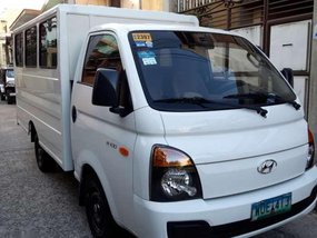 2013 HYUNDAI H100 Panoramic Van FOR SALE