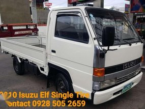 2010 Isuzu Elf single tire for sale